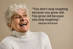Humor Yourself to Lead a Happier, Healthier Life