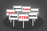 Affects of Post-Traumatic Stress Disorder