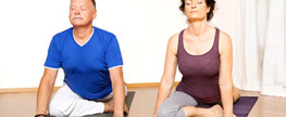 Is Yoga the Exercise Program You've Been Looking For?