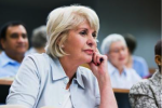 When Does It Pay to Go Back to School in Midlife?